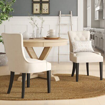 kitchen dining chairs youll love wayfair
