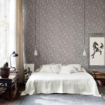 Tapeten Schlafzimmer Grau by Decorating With Grey Best Grey Room Inspiration