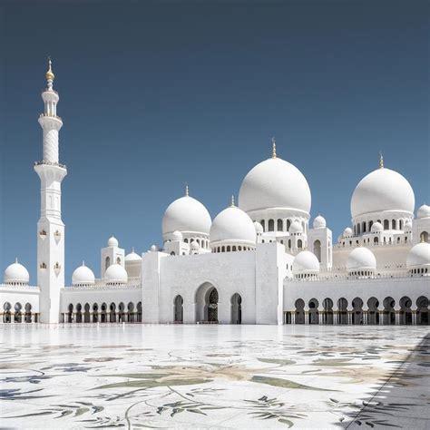Sheikh Zayed Grand Mosque Photos by Sheikh Zayed Mosque