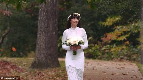 Jason Mraz Shares Footage From His Romantic Wedding In New