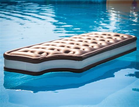 ice cream sandwich pool float review 187 the gadget flow