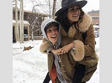 Ivy Miller Snowboarder Scotty James's Girlfriend Fabwagscom