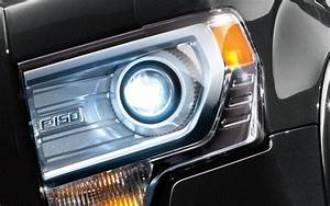 2014 Ford F150 Hid Fog Lights Pair 2013 2014 Ford F150 Oem Hid Headlights The Hid Factory