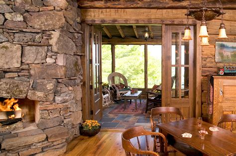 lodge big wood timber frames
