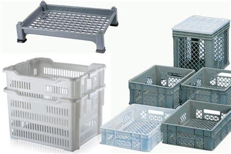 cassette in plastica per alimenti emporio della gomma e della plastica forl 236