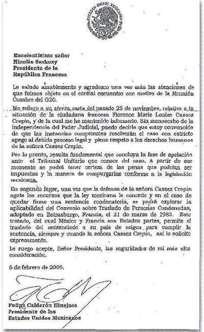 Les dessous diplomatiques de l'affaire Cassez - L'Express