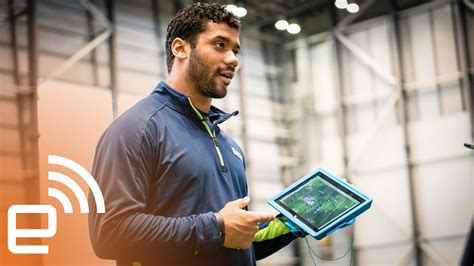 interview seahawks qb russell wilson engadget youtube