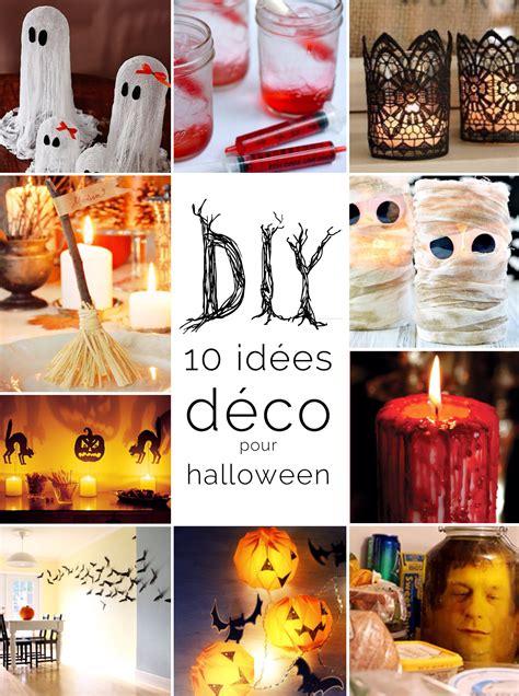 idees deco faciles pour halloween lolipop custom