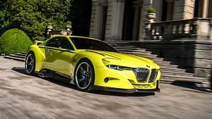 BMW 30 CSL Hommage 2015 Review CAR Magazine