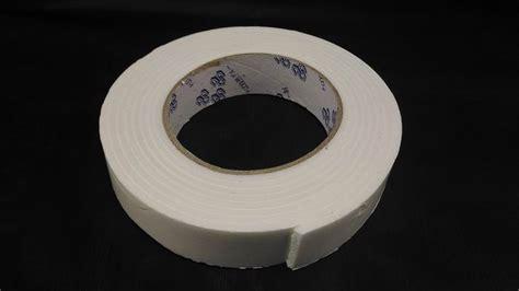 double sided foam tape mm  cm