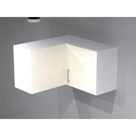 meuble d angle haut cuisine meuble haut d 39 angle pour cuisine