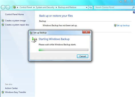 how to restore windows 7 to factory settings without disk