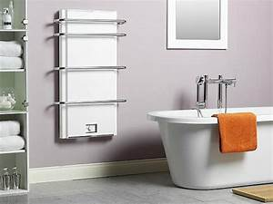 Badezimmer Heizung Handtuchhalter : hochwertige badheizk rper mit modernem design ~ Orissabook.com Haus und Dekorationen