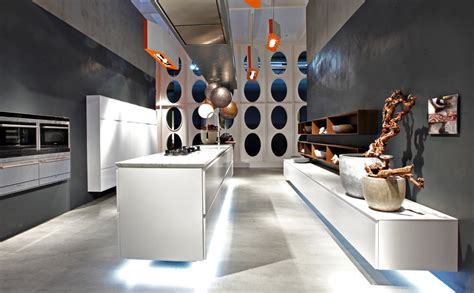 One Coolest Kitchen Designs by The Fab Five 5 Coolest Kitchens From 3 German Manufacturers