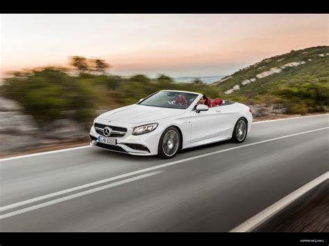 2017 Brabus Mercedes Benz S Class Car Photos Catalog 2018