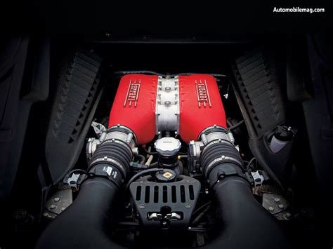 458 Italia Engine by 458 Italia Engine Wallpaper 1280x960 33288