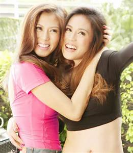 Alex and Toni Gonzaga talks to Women's Health on staying ...