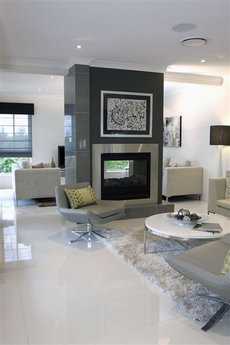 What Do You Think Of This Living Rooms Tile Idea I Got
