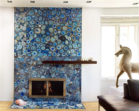 Agate, Lapis And Quartz Mineral Decor For A Dazzling Interior. Living Room Decorating Tips. Room Treatment. Chandelier For Girls Room. Nautical Decor Furniture. Decorative Curtain Rod Ends. Decorating Tables. Geode Decor. Wallpaper Decor