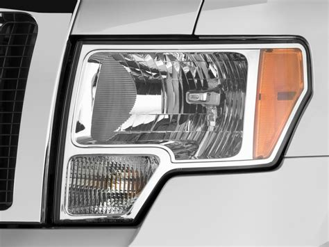image 2013 ford f 150 2wd supercrew 145 quot xlt headlight