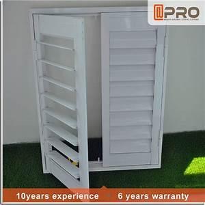 Prix Persienne Pvc : nouveau decoration interieur avec volet persienne alu prix ~ Premium-room.com Idées de Décoration