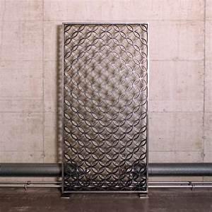 Kellerfenster Metall Mit Gitter : metall werk z rich ag viadukt raumtrenner mit muster ~ Eleganceandgraceweddings.com Haus und Dekorationen