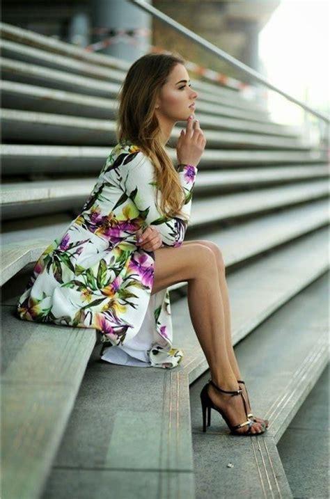 la robe dete  robes florales  romantiques