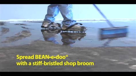 black asbestos mastic remover project  bean  doo