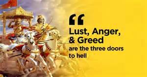 bhagavad gita quotes  understand life