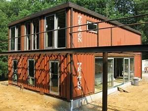 Was Kostet Ein Container Haus : container haus bauen erstaunlich auf kreative deko ideen ber remodel quick house ~ Orissabook.com Haus und Dekorationen
