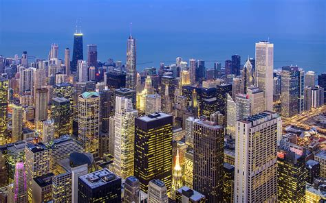 chicago wallpapers wallpaper cave