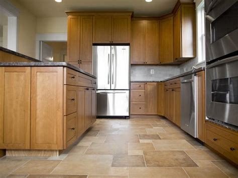 choosing kitchen tiles bloombety choose best kitchen floor tile colors kitchen 2191