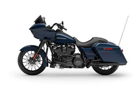Harley Davidson Road Glide Special Picture by 2019 Harley Davidson Touring Model Updates