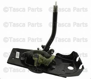 Oem 4 Speed Automatic Transmission Shift Lever Housing