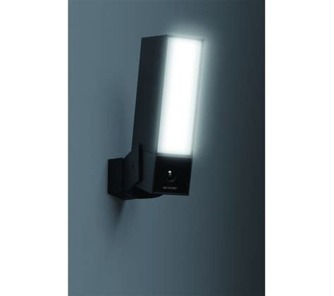 security light and camera buy netatmo presence outdoor security camera with light