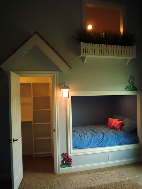 Bedroom Ideas For 16 Year Old Boy by 22 Creative Kids Room Ideas That Will Make You Want To Be