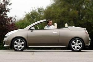 Opel Micra : nissan micra cc geht in serie gr nes licht f r das coup cabrio ~ Gottalentnigeria.com Avis de Voitures