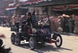 Great Race Movie Cars