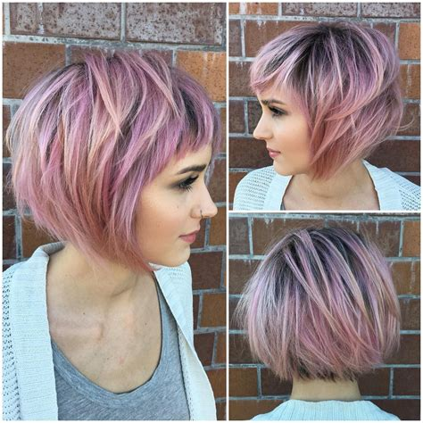 20 Hottest Bob Hairstyles & Haircuts for 2020 Short