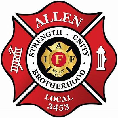 Allen Firefighters Endorsements Affa Fire Ken Doherty