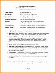 Technical Report Cover Page Template Technical Report Template Template Business