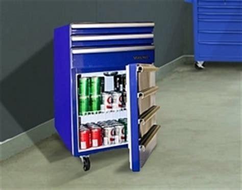 Versonel Toolbox Refrigerator