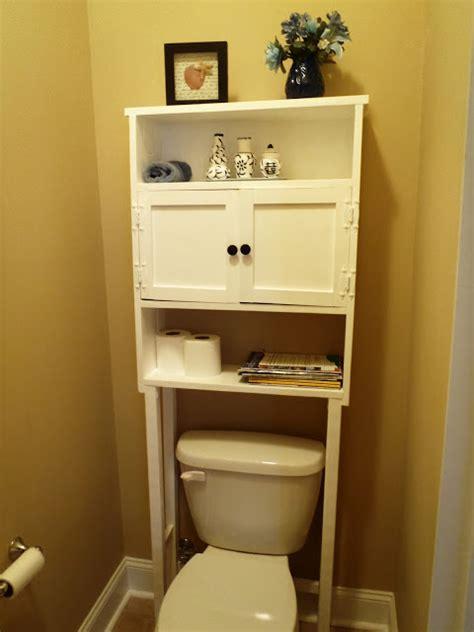 lazy liz   space saver  bathroom