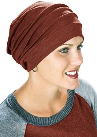 Amazon.com: Headcovers Unlimited Slouchy Snood-Caps for