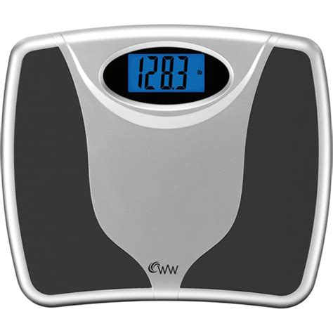 walmart bathroom scales weight watchers digital bath scale with backlight
