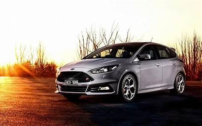 Focus Ford St Wallpapers Background Desktop Vehicles