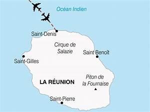 Vol Nantes Reunion : la r eacute union couleurs de l ile bourbon circuit france avec voyages auchan ~ Maxctalentgroup.com Avis de Voitures