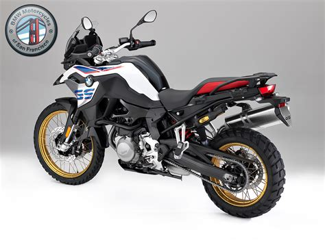 Bmw Motorcycle San Francisco by The New 2019 Bmw F 850 Gs Bmw Motorcycles Of San Francisco