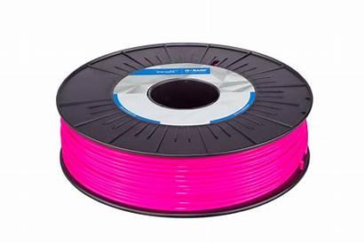 Pla Pink 75mm 750gr 85mm Plastic Filament
