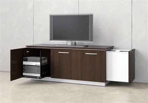credenza tv minimalis desain interior aneka kreasi credenza panel tv